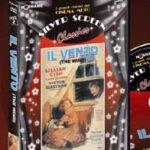 """DVD – """"Il vento"""" di Victor Sjostrom"""