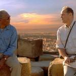 Box Office USA: Nicholson e Freeman conquistano il pubblico
