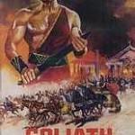 """DVD – """"Goliath contro i giganti"""", di Guido Malatesta"""