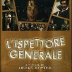 L'ISPETTORE GENERALE (Vendita)