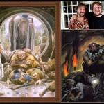 """2/5/2008 – """"Lo Hobbit"""": Guillermo Del Toro alla regia, il """"Gollum"""" Andy Serkis nel cast"""