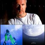 24/6/2008 – James Cameron dirige in apnea