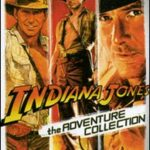 LE AVVENTURE DI INDIANA JONES – 3 DVD (Vendita)