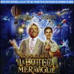 MR. MAGORIUM E LA BOTTEGA DELLE MERAVIGLIE – BLU RAY (Vendita)