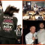 "16/7/2008  – Jack Black, due volte ""School of Rock"": il sequel in arrivo"