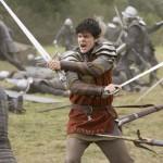 Box Office Italia: Narnia fa il bis, Kung Fu Panda è dietro l'angolo