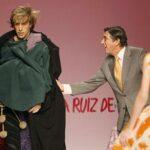 1/10/2008 – C'è Borat sull'alta moda