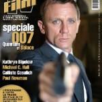 "7/10/2008 – James Bond su ""Film  TV"""