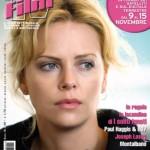 4/11/2008 – Charlize Theron in copertina sul nuovo Film tv
