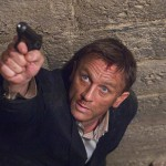 Box Office Italia: Il caro vecchio fascino di James Bond…