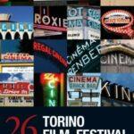 LA FOTO DEL GIORNO – 26° Torino Film Festival