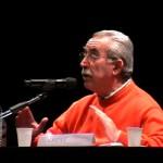 """CONVEGNO """"CINEMA E POLITICA"""" –  Incontro con Giulietto Chiesa"""