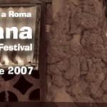 4/12/2008 – Niente più cinema africano a Roma…