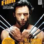 """Hugh Jackman Wolverine sul nuovo """"Film Tv"""""""