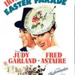 The Easter Parade!