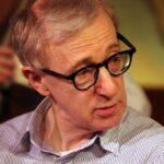 Woody Allen sogna Carlà!