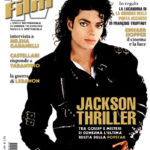 "Michael Jackson sul nuovo ""Film Tv"""