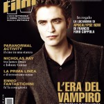 """Arrivano Robert Pattinson e """"New Moon"""" su """"Film Tv"""""""
