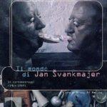 "DVD –  ""Il mondo di Jan Svankmajer"" (2 DVD)"