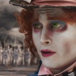 """Alice in Wonderland 3D"", di Tim Burton"