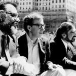 """New York Stories"". L'action filming di Scorsese. (recens. corta 1800 battute)"