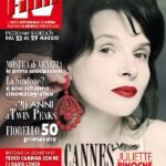 "Juliette Binoche sull'ultimo ""Film Tv"""