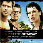 "BLU-RAY – ""A Perfect Getaway – Una perfetta via di fuga"", di David Twohy"