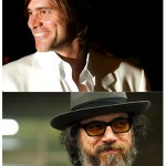 """Pierre Pierre"": Jim Carrey per Larry Charles"