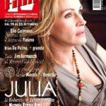 "Julia Roberts sul nuovo ""Film Tv"""