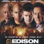 "BLU-RAY – ""Edison City"" di David J. Burke"