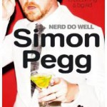 Nerd do well. Parola di Simon Pegg