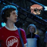 """Scott Pilgrim Vs. The World"", di Edgar Wright"