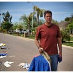 Will Ferrell & Raymond Carver: Everything Must Go, il trailer