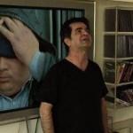 "(doc)  ""In Film Nist"" (Ceci n'est pas un film), di Jafar Panahi"