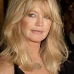Il ritorno di Goldie Hawn