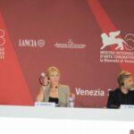 VENEZIA 68 – Winslet, Waltz, Reilly: incontro con il cast di Carnage di Roman Polanski