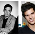 Taylor Lautner produttore e attore per Gus Van Sant?