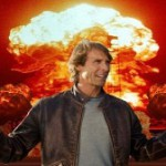 MICHAEL BAY needs for speed