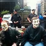 IL PERSONAGGIO CINEMATOGRAFICO DEL 2011:  Occupy Wall Street