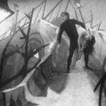Il gabinetto del dottor Caligari rivive sul grande schermo