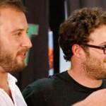 Seth Rogen & Evan Goldberg, Sony finanzia The Apocalypse?