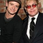 Timberlake sarà Elton John?