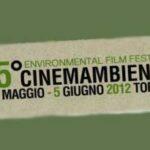 Cinemabiente 2012: tutti i vincitori