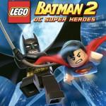 In vendita LEGO Batman 2: DC Super Heroes