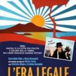 """In DVD """"L'era legale"""""""