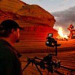 TimeScapes, il primo film in vendita in 4k