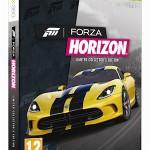 Forza Horizon esce il 23 Ottobre