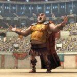 """Gladiatori di Roma 3D"", di Iginio Straffi"