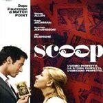 """Blu-ray – """"Scoop"""", di Woody Allen"""