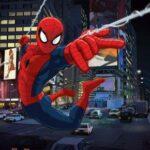 I 50 anni di Spiderman: evento speciale al RomaFictionFest